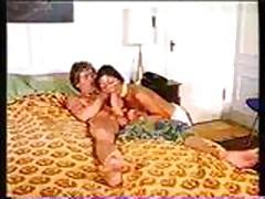 Two Classic Pornstars