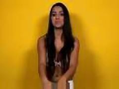 Cock Massage - Angelina