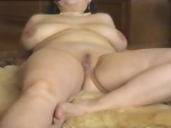 Striptease and sex