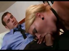 Big Tit Pornstar