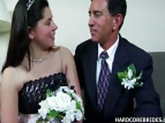 Hardcore Brides - Amber