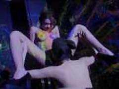 Luna Lan & Cassidy