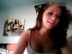 Cam: Webcam curly masturbate