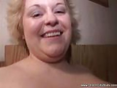 Tessa Breast worship