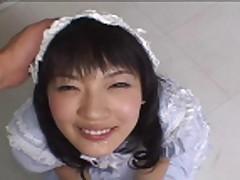 Mosaic- Minaki Saotome 5 - Dolls Gothic with Semen
