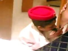 Fly Emirates Scandal