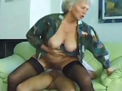 sex granny