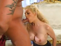 victoria givens blonde ambition