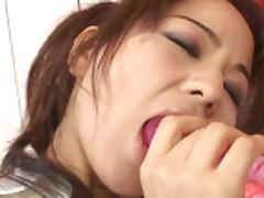 JAV Okinawa Graduate - Model Chinsukou Super Lewd Onna