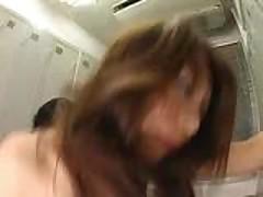 Piss: JAV Beauty Cord Ikinari Butsu