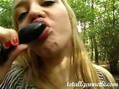 Annette Schwarz - In The Park...