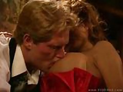 Alexis Amore and Gina Ryder - The Secret of Harlot