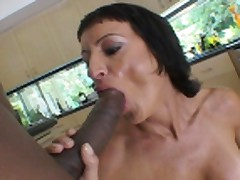 milf susana and bbc