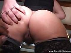 Anastasia Butt