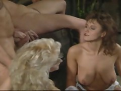 Piss: Dolly Buster Group sex
