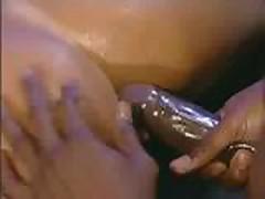 Anna Malle Jeanna Fine Latex Nurses 3some