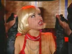 Valentina Valli Una notte proibita forbidden nigh