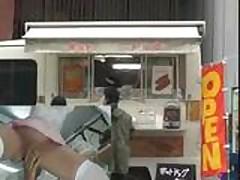 Burger Stand Gals
