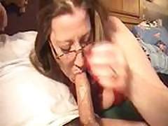 Bedtime Deepthroat