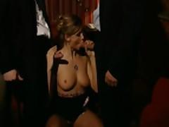 La Veuve - scene 3