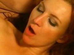 Hot MILF With Huge Boobs Fucking A Stranger