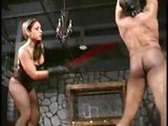 Ruthless Vixens - Flogging