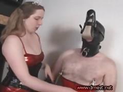 Shoe Slave