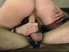 Freaks of Nature - Apple Head and 18 inches dick
