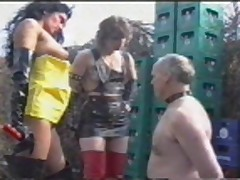 Piss Classic German Clips 12