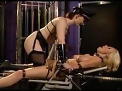 Claire Adams and Adrianna Nicole - Private Sessions 19