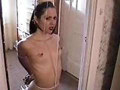 Tortured Nipples