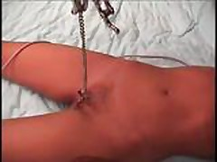 Young Tortured Pussy