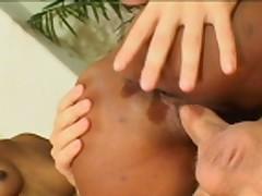 (no sound) Ebony 32