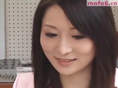 Mosaic: Azusa Kawahara - Beautiful Voice Lady