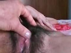 Arianne Hairy3