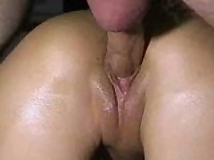 Giving The Misses A Creampie