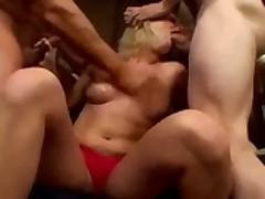 Melissa Lauren Gets Impaled On Dick