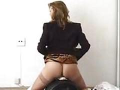 Ellen Sybian Orgasms 2