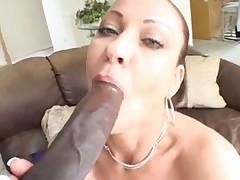 Black Dick In Me