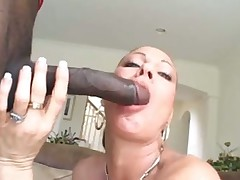Black Dick In Me