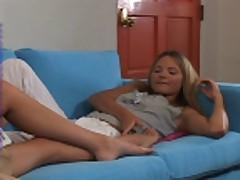 Carli and Skylynn 2