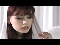 Justine Joli - Beautiful Lies - Scene 6