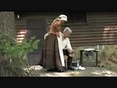 Puritan Spanking