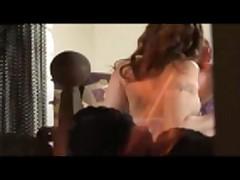 Justine Joli - Justines Red Letters - Scene 5