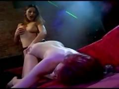 Justine Joli - Club Inferno - Scene 4