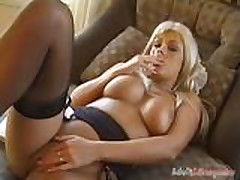 Smoking Fetish - Looking over Jana Cova