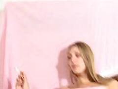Smoking Fetish - BubbleGirls - Rainbow 6