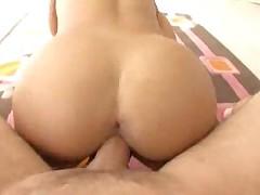 Lisa Ann POV hardcore cock riding and blowjob