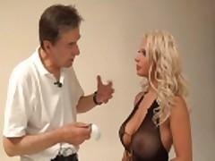 Pornocasting - Part 2