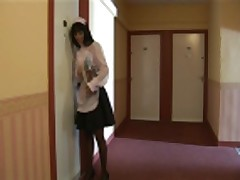 Yasmine the Maid - scene 4